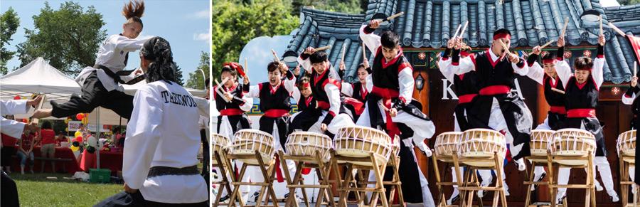Jeon's Traditional Taekwondo LTD
