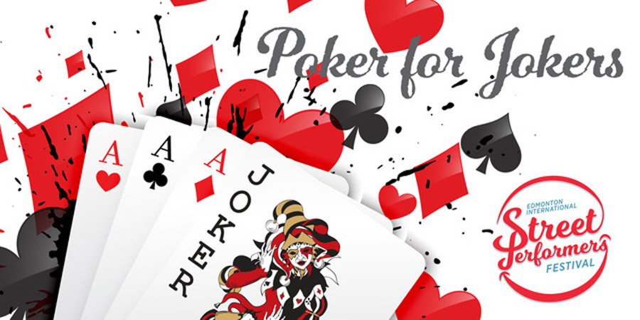 Poker for Jokers