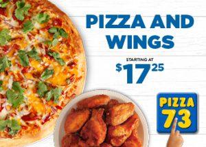 Pizza 73