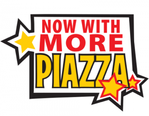 Now with more Piazza!
