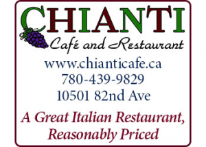 Chianti Cafe and Restaurant