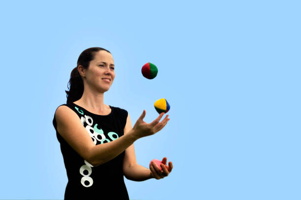 Edmonton StreetFest | Juggling Contest