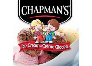 Chapmans Ice Cream