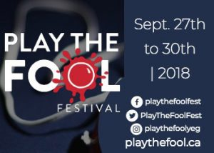 Play the Fool