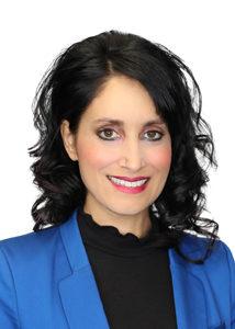 Leela Sharon Aheer