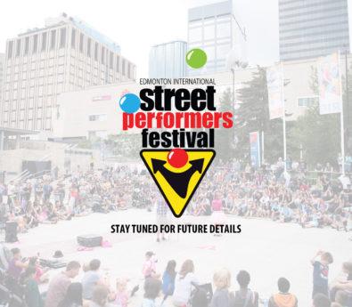 Edmonton StreetFest 2020