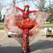 Edmonton StreetFest   Parade