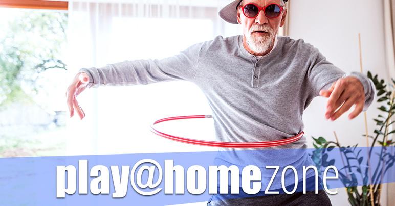 Edmonton StreetFest | Play @ Home Zone