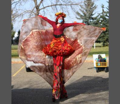 Edmonton StreetFest   Pandoric Productions (Liz Hobbs)