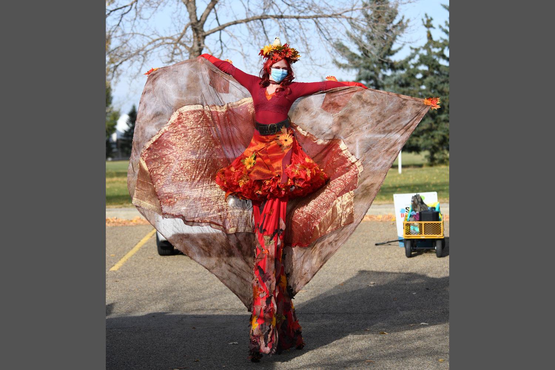 Edmonton StreetFest | Pandoric Productions (Liz Hobbs)